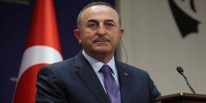Dışişleri Bakanı Çavuşoğlu: Çözüm bekleyen sorunları AB değil, sadece Türkiye ve Yunanistan çözebilir