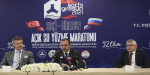 Kulaçlar sağlık çalışanları için Karadeniz'de atılacak