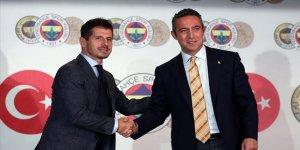 Emre Belözoğlu gelecek sezon Fenerbahçe'nin başında olmayacak
