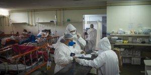 Latin Amerika ülkelerinde Kovid-19 salgınıyla ilgili gelişmeler