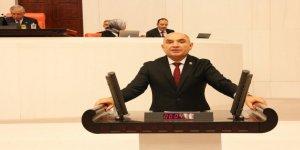 Tarhan, Kocaeli'nin sorunlarını dile getirmeye devam ediyor