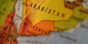 Arap koalisyonu: Yemen'deki Husilerin Suudi Arabistan'a gönderdiği bomba yüklü İHA imha edildi
