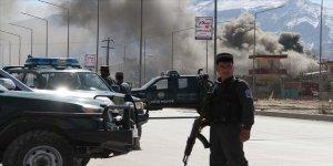 Afganistan'da Taliban'ın saldırısı sonucu 15 güvenlik görevlisi öldü