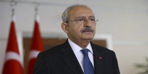 Kılıçdaroğlu perşembe günü KKTC'ye gidecek