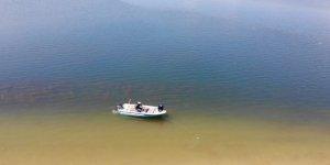 Kırıkkale'de iç sulardaki canlıların yaşam alanları korunuyor