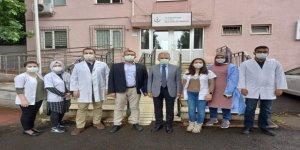 Aile Sağlığı Merkezi'nin vatandaşı mağdur edeceği ifade ediliyor