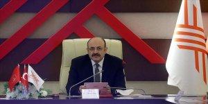 YÖK'te yarın Marmara Denizi'ndeki müsilaj sorununa acil çözüm için toplantı yapılacak