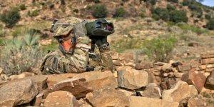 ABD ordusunun Afganistan'da muhtemel hava saldırıları için yetki talebinde bulunacağı iddiası