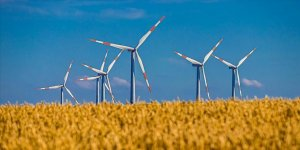 Rüzgar, yükselen kapasitesiyle yenilenebilir enerjide payını artırıyor