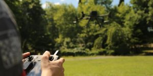 Gebze Belediyesi'nde İnsansız Hava Aracı Eğitimi