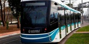 Hat 16 ve 59'da tramvay aktarmalı seferler başlıyor