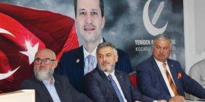 Fatih Erbakan,en genç Cumhurbaşkanı olarak tarihe geçecek