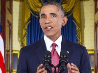 Obama meydan okudu: En güçlü biziz!
