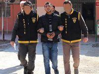 Adana'da PKK'nın mahalle sorumlusu yakalandı
