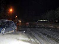 Demirtaş'ın Eylem Çağrısı Olaylı Bitti