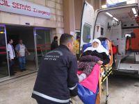 Ambulanslar 52 bin hasta taşıdı