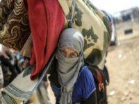 BM'den Türkiye'ye Çağrı: Mülteciler İçin Sınırı Açın