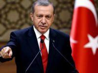 Erdoğan başkanlığındaki kritik toplantı sona erdi