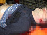 Silahlı Saldırıya Uğrayan Büfeci Hayatını Kaybetti