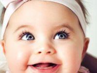 Türkiye'de bebeklere en çok verilen 2 isim