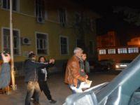 IŞİD'e katılmak isteyen 4 Libyalı tutuklandı