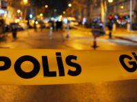 Kahvehaneye Silahlı Saldırı: 1 Yaralı