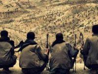 7 Askerin yüzlerce PKK'lıya direnişinin ses kaydı