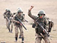 100 Türk Askeri Suriye'ye Girdi
