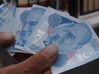 Marttan İtibaren 100 Lira Eksik Yatırılacak
