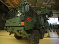 """Düşman Radarlarını """"Kör"""" Edecek Sistem TSK'nın Elinde"""