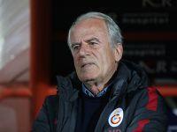 Mustafa Denizli'den 'istifa' açıklaması!