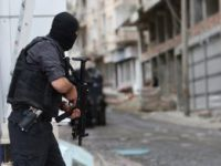 PKK 3 İlçeye Yeniden Yerleşti