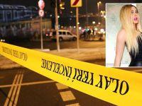 Buse Takma Adlı Travesti Evinde Delik Deşik Edildi