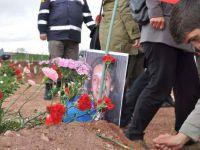 DHKP-C'li teröristin cenazesini cemevi kabul etmedi