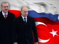 RUSYA'DAN TÜRKİYE'YE ÇAĞRI