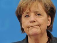 Merkel seçim yenilgisini yorumladı