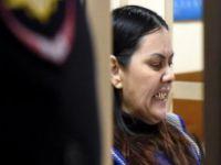 Küçük Kızın Kafasını Kesip Caddede Gezen Cani Bakıcıdan İtiraf