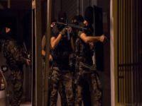 PKK Operasyonu! Aralarında Avukatların da Olduğu 20 Gözaltı
