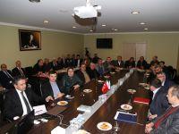 Gebze'de 2B toplantısı