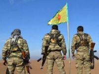 YPG Esed'in ordusuna saldırdı