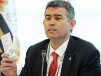 Metin Feyzioğlu'ndan şaşırtan açıklama