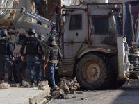 HDP'li belediyelere taşeron şoku!