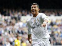 Ronaldo'nun 4.5G Reklamından Aldığı Para Belli Oldu
