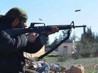 Hizbullah komutanı Suriye'de öldü