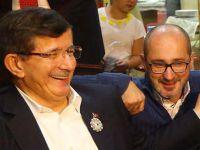 Bosnalı öğrencisi Başbakan Davutoğlu'nu anlattı