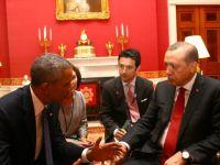 Obama'ya: PYD Yerine Biz Savaşalım