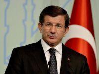Başbakan Davutoğlu Reform Tanıtım Toplantısı'nda