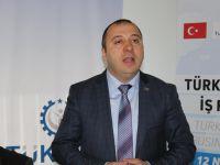 TÜKSİAD, Türk ve Koreli iş adamlarını buluşturuyor