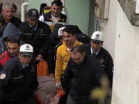 300 kiloluk tacizci tutuklandı, İstanbul'a gönderiliyor..
