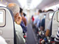 Uçakta Doğan Bebeğe Havayolu Şirketinin Adı Kondu..